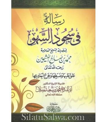 Ta'liqat 'ala risala fi Sujud as-Sahu - Raslan (harakat)