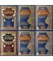 Promo Pack: 6 ESSENTIAL HADITH BOOKS (Bukhari, Muslim, Tirmidhi ...)