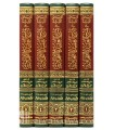 Explanation of Aqeedah at-Tahawiya into 5 volumes! by Shaykh Ibn Jibreen
