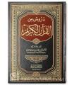 Duroos min al-Quran al-Karim - Shaykh al-Fawzaan (harakat)
