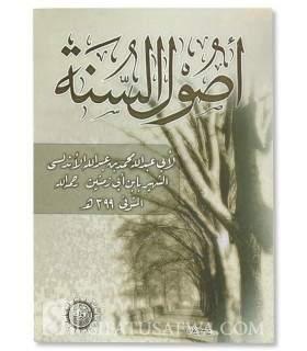 Usool as-Sunnah by Imam ibn Abi Zamaneen (399H) أصول السنة للإمام ابن أبي زمنين