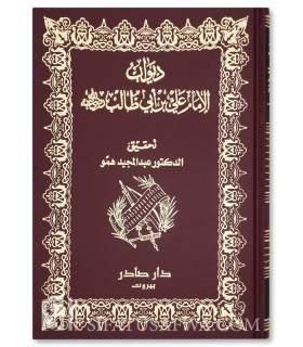 Diwan Al Imam 'Ali ibn Abi Talib ديوان الإمام علي بن أبي طالب