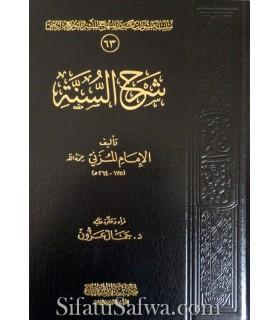 Sharh as-Sunnah by Imam Al-Muzani (264H)