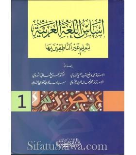 La langue arabe enseignée aux non-arabisants - 3 niveaux