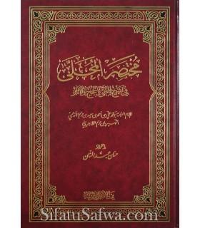 Mukhtasar al-Muhalla by ibn Hazm