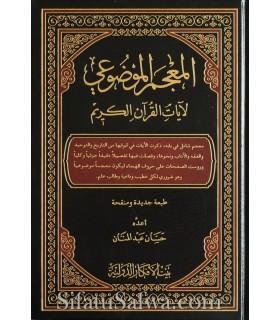 Index of Qur'anic verses by Topics