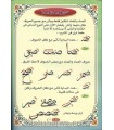 Learning materials for Arabic Calligraphy (Naskh, Ruq3ah, Thuluth)